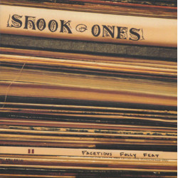 Shook Ones - Facetious...
