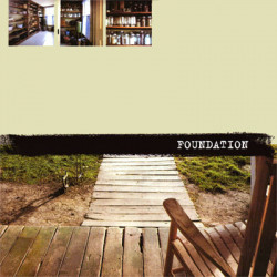 Foundation - s/t LP