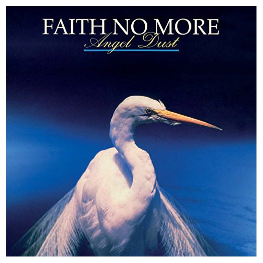 Faith No More - Angel Dust DLP