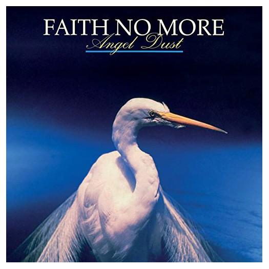Faith No More - Angel Dust DLP