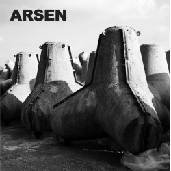 Arsen - s/t EP