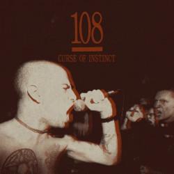 """108 - Curse Of Instinct 12""""..."""