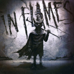 In Flames - I, The Mask 2LP