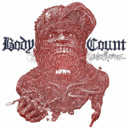 Body Count - Carnivore 2LP