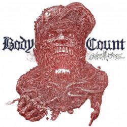 Body Count - Carnivore 2LP