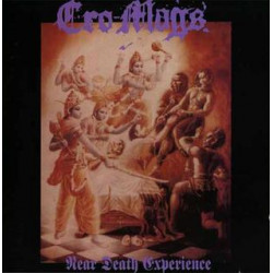 Cro-Mags - Near Death...