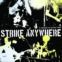 Strike Anywhere - In...
