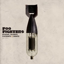 Foo Fighters - Echoes,...