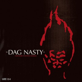 Dag Nasty - Cold Heart / Wanting Nothing 7""