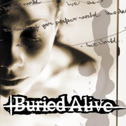 Buried Alive - The Death Of...