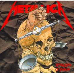 Metallica - Harvester Of...