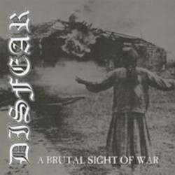 Disfear - A Brutal Sight Of...
