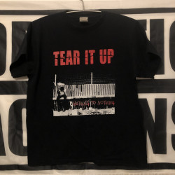 Tear It Up - Nothing To...