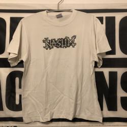Nasum - ND Rip Off Shirt...