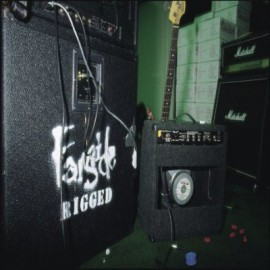 Farside - Rigged LP