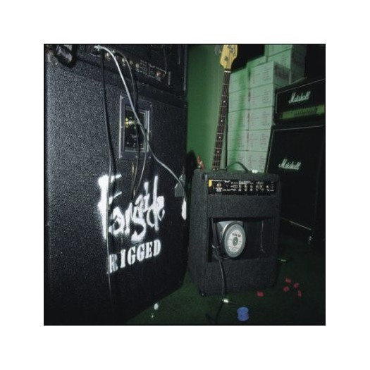 Farside - Rigged LP