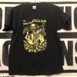 The Italian Stallion -...
