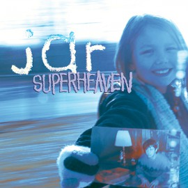 Superheaven - Jar LP