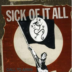 Sick Of It All - Call To...