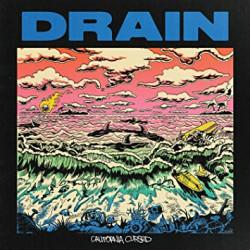 Drain - California Cursed LP