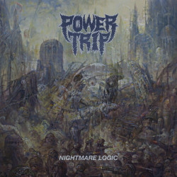 Power Trip - Nightmare...
