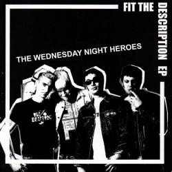 The Wednesdy Night Heroes -...