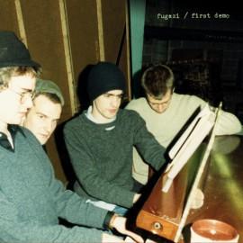 Fugazi - First Demo LP